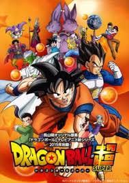 <b>Dragon Ball Super</b> - MyAnimeList.net