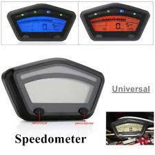 Odometer Motorcycle Speedometers <b>for Honda</b> for sale   eBay