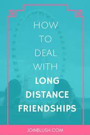b auml sta bilder om friendship quotes p aring v auml nskap how to deal long distance friendships