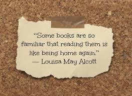 louisa may alcott quote | Tumblr via Relatably.com