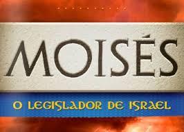 Resultado de imagem para MOISES E O CORDEIRO