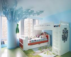 awesome white blue wood glass modern design amazing kids bedroom wall glass wood bed mattres carpet awesome black white wood modern design amazing