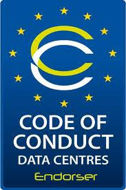 logo datacenter code of conduct »
