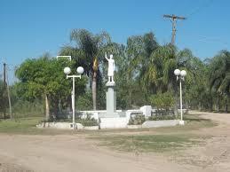Puerto Eva Perón