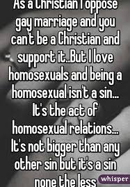 "Image result for ""As a christian..."""