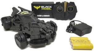 Johnnie Boy black <b>mobile</b> batman advanced 1:16 scale rechargable ...