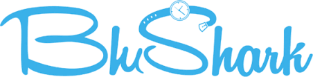 <b>Silicone Sport</b> - BluShark