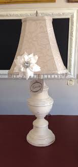 Shabby Chic Bedroom Lamps 17 Best Images About Lamp Shades On Pinterest Shabby Burlap