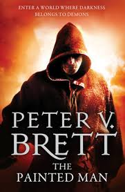 The <b>Painted Man</b> by Peter V. Brett | Waterstones