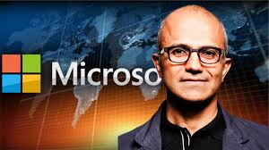 Microsoft CEO Explains At Great Length That The Company Must Be Leaner.