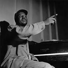 <b>Thelonious Monk</b> - Blue Note Records