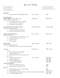 sample resume for freshmen college students professional resume sample resume for freshmen college students college student resume example sample sample college student resume pdf