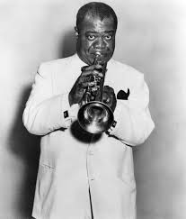 <b>Louis Armstrong</b> on Spotify