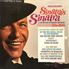 <b>Frank Sinatra</b> – <b>All</b> the Way Lyrics | Genius Lyrics