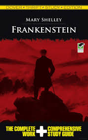 best ideas about frankenstein study guide includes the unabridged text of shelley s classic novel plus a complete study guide that features chapter