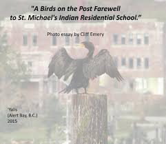 a birds on the post farewell to st michael s n residential cliff s prologue intro