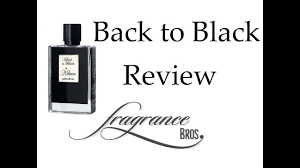 <b>Back To</b> Black from By <b>Kilian</b> Review! Wonderfully Refined - YouTube