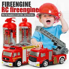 1:58 <b>радиоуправляемая пожарная машина</b> игрушка-Пожарник ...
