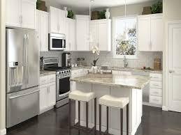kitchen stainless steel island countertop high