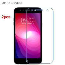 2pcs for lg k40 glass phone screen protector transparent tempered k12 plus film youthsay
