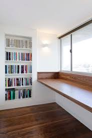 vaucluse apartment example of a minimalist home office design in sydney charming office design sydney