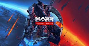 <b>Mass Effect</b> Legendary Edition - EA Official Site
