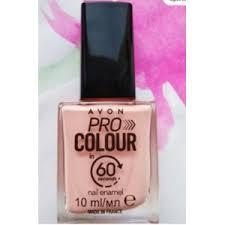<b>Лак для ногтей</b> Avon Pro colour in <b>60</b> seconds | Отзывы покупателей