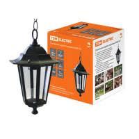 <b>Светильник</b> садово-парковый на подвес <b>TDM 6060-05</b> Черный ...