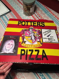 j k rowling pizza box biography book report i can be creative j k rowling pizza box biography book report