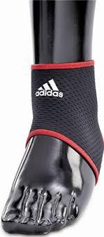 <b>Фиксатор для лодыжки Adidas</b> ADSU-12212 , размер S/M купить в ...