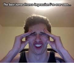 FunniestMemes.com - Funny Memes - [The Best James Franco ... via Relatably.com