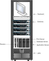 los angeles server racklos angeles  server rack diagram