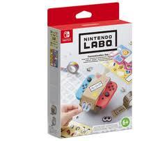 <b>Nintendo</b> Labo: комплект «Дизайн» - купить в интернет магазине ...