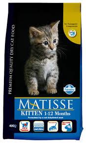 <b>Сухие корма</b> для кошек <b>Farmina</b> - отзывы, рейтинг и оценки ...