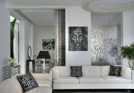amazing monochrome living room interior beautiful white living room