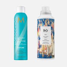 Лучшие текстурирующие средства для волос | BURO.