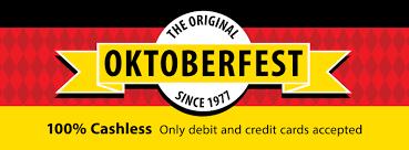 Das Oktoberfest in Pretoria: Home