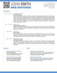 resume template contemporary templates sample inside  81 awesome resume templates for word template