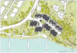 seafront homes in vaxholm sitplan 500