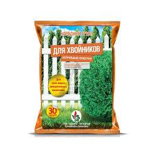 <b>Грунт для хвойных растений</b>, купить землю для хвойных ...