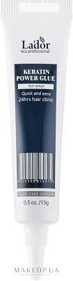La'dor Keratin Power Glue (мини) - <b>Сыворотка для секущихся</b> ...