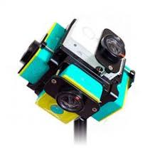 Original <b>Waterproof</b> Diving Back Up Case 40M for <b>Xiaomi Yi</b> Sports ...