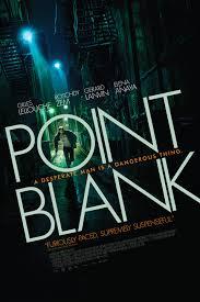 <b>Point Blank</b> (2010) - Rotten Tomatoes