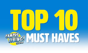 Top 10 Must Haves - UCLA Store