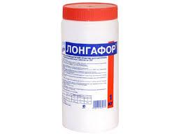 <b>Быстрорастворимый хлор</b> для ударной дезинфекции 1kg 4533111