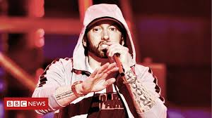 <b>Eminem's Kamikaze</b>: Is it time for the 'greatest' to quit? - BBC News