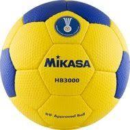 <b>Мяч гандбольный MIKASA HB</b> 3000, ПУ, р.3, IHF в г. Москва ...