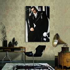 Оптовая продажа, мужская <b>фигура</b>, ручная роспись, картина ...