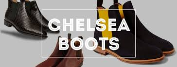 The Chelsea Boots Guide - A Staple Boot for Gentlemen ...