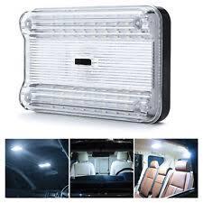 <b>Dome</b> 12V LED Car Lighting for sale   eBay